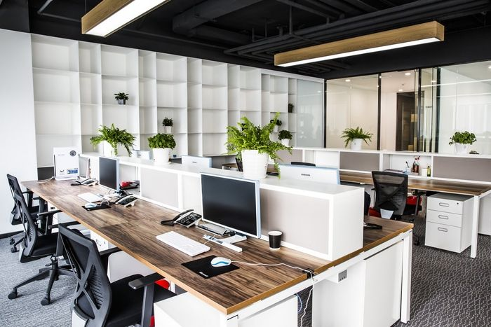 office fit out works in dubai