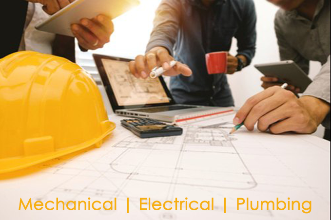 MEP contractor in JLT dubai
