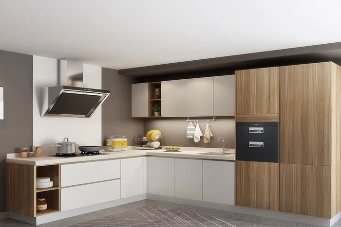 modular kitchen dubai